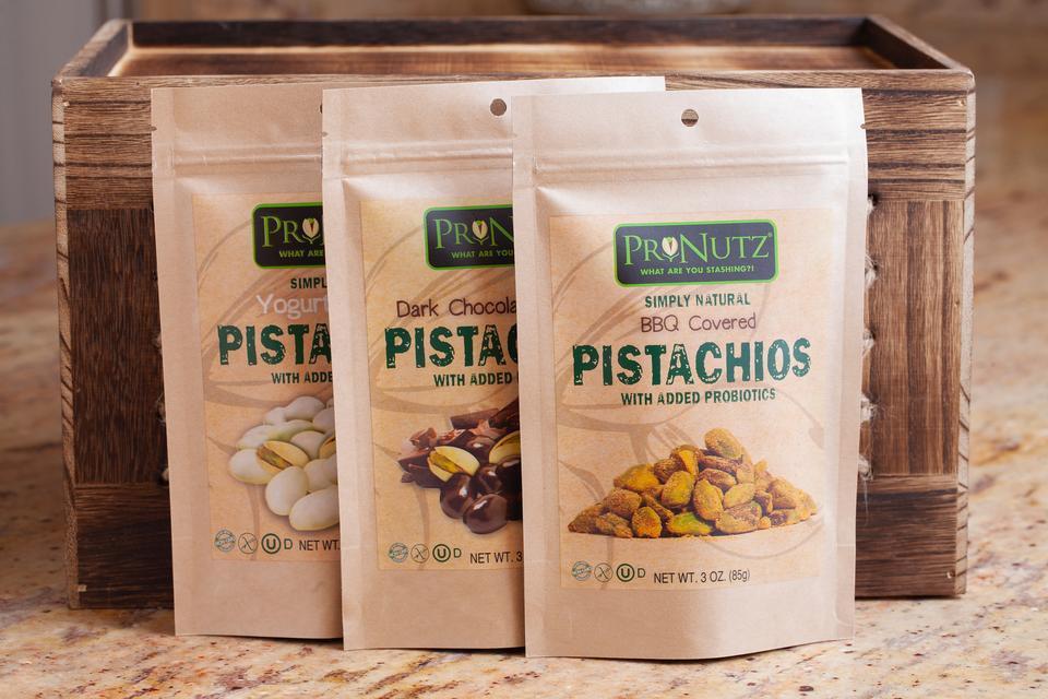 ProNutz Pistachios