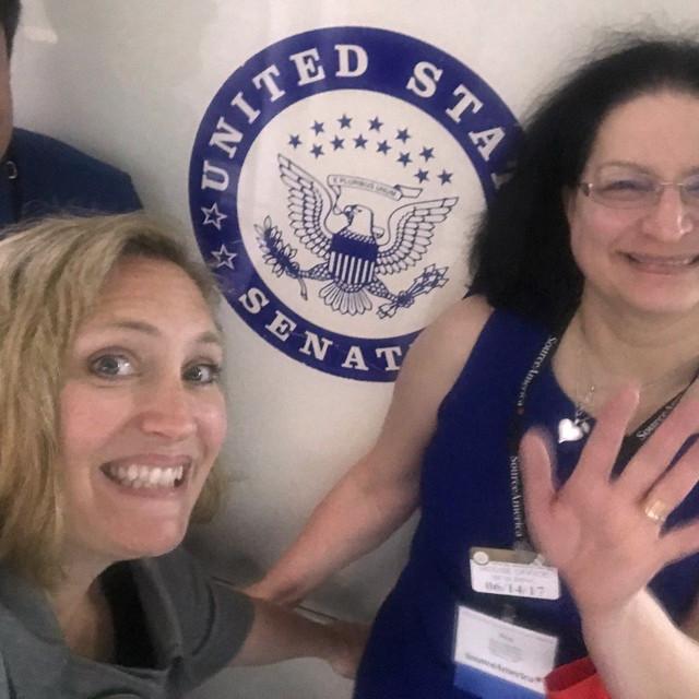 SourceAmerica in DC