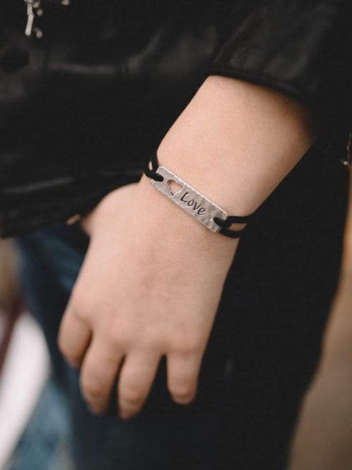 The Love Bracelet