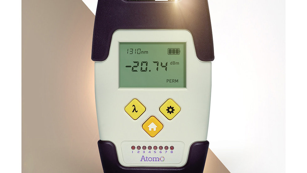 All in one field optical tester  (SMT-50)