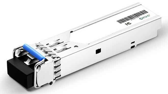 1.25G Dual Fiber SFP Transceiver (1310nm,singlemode)