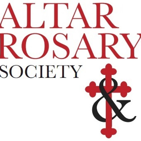 Altar Rosary + St. Rita Girls Group Meeting