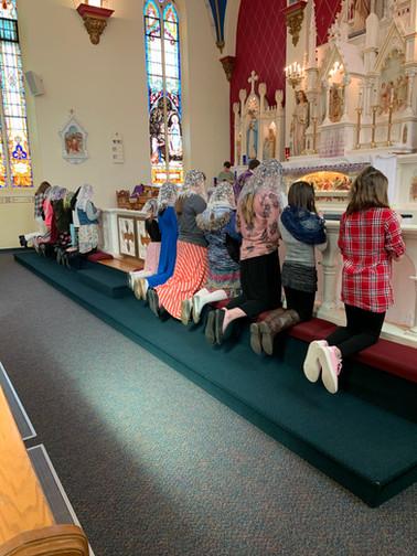 St. Rita Girl's Retreat 2020.jpg