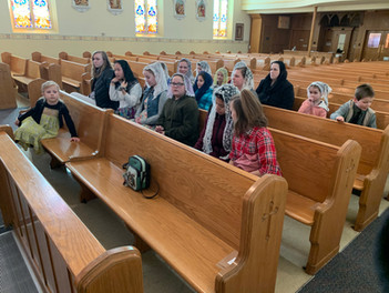 St. Rita Girl's Retreat 2020.jpg