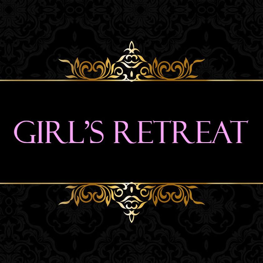 St. Rita Girl's Retreat