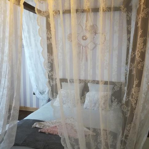 """chambre """"Sirène"""" après"""