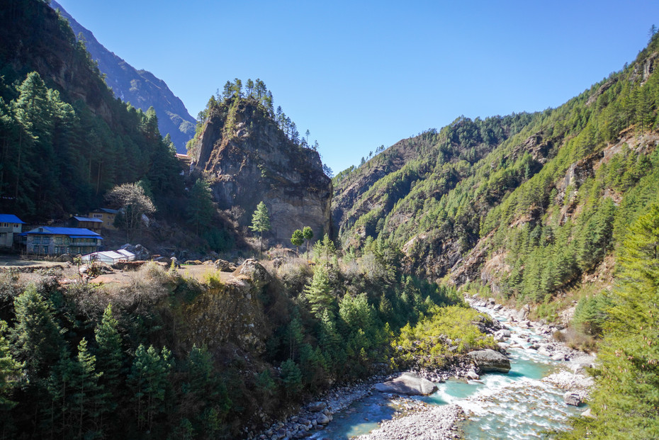Himalayam Buddhist Pilgrimmage