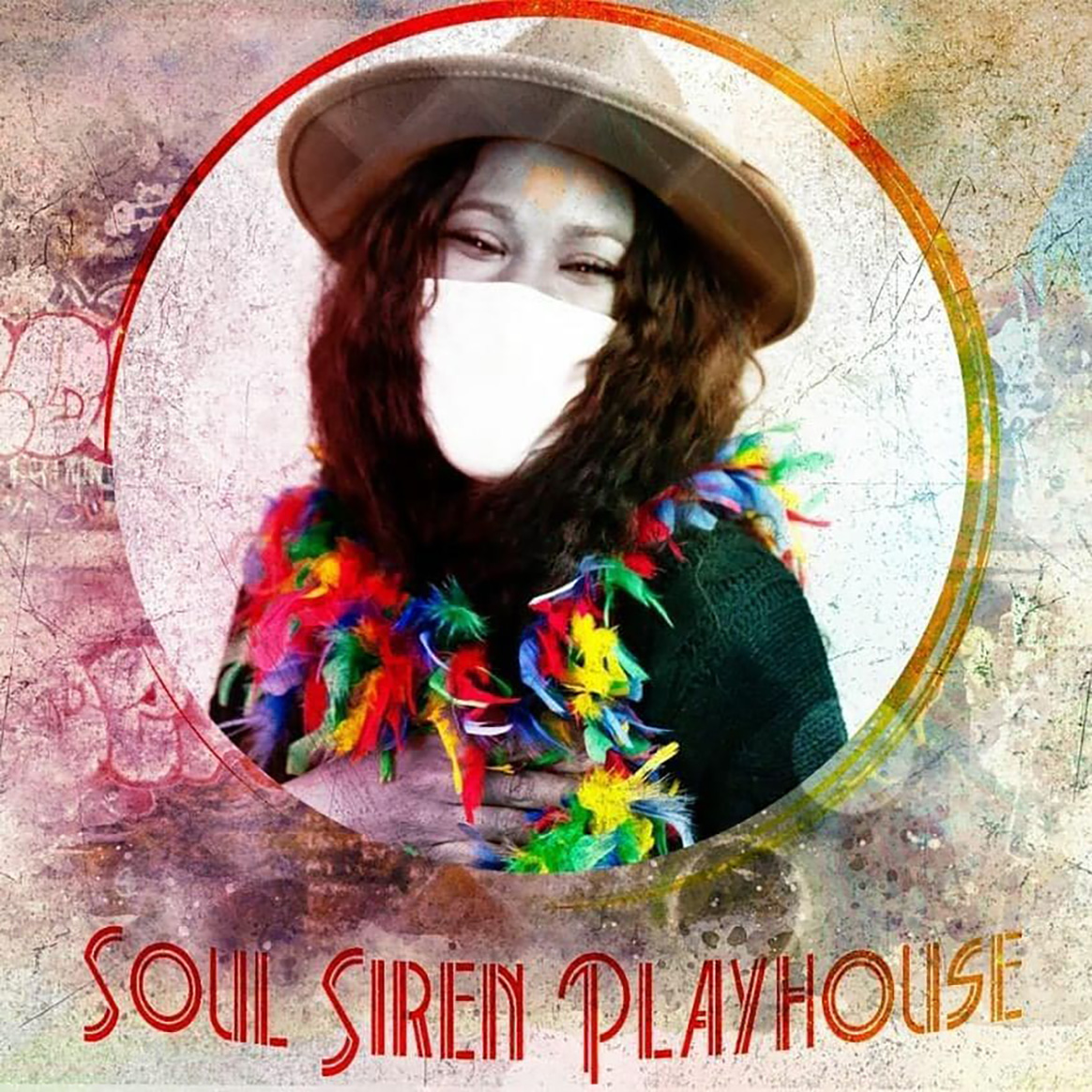 Soul Siren is Joy