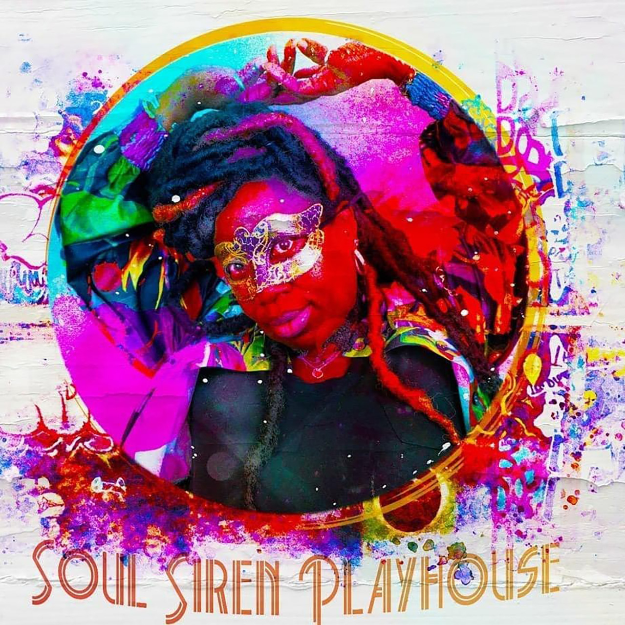 Soul Siren is Vibrant