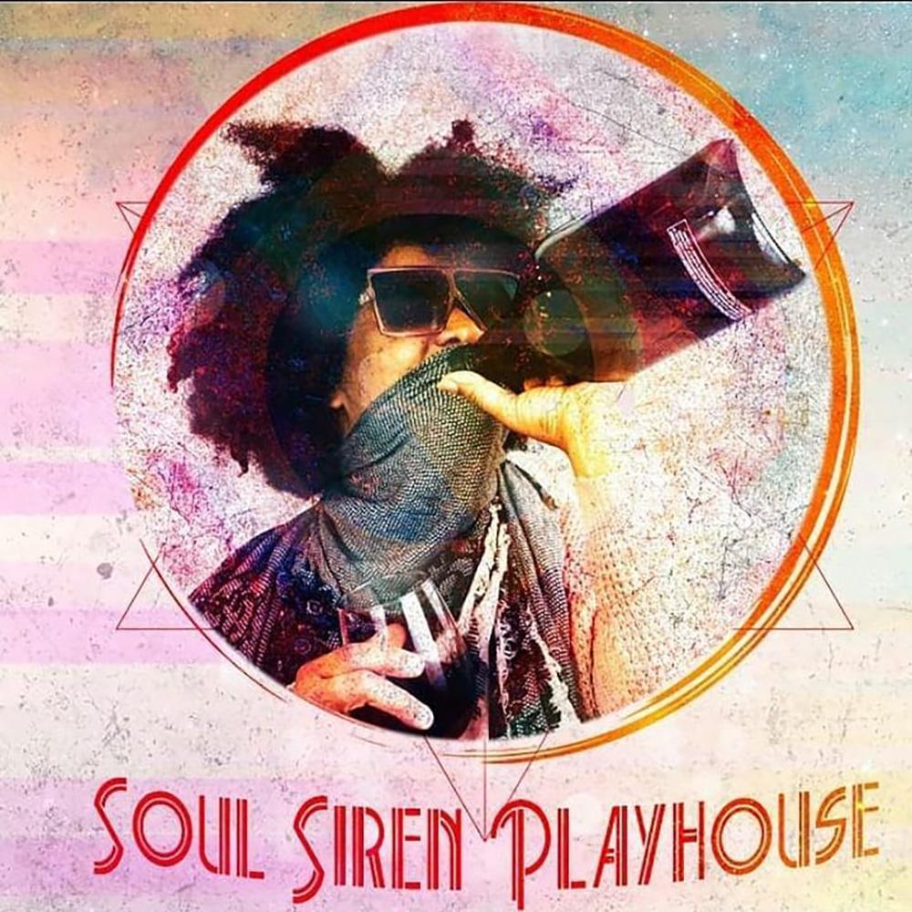 Soul Siren Keeps It Lit