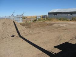 Before Board Barn