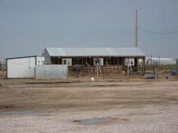 residing barn
