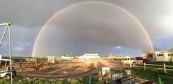 Somewhere over the Rainbow[1]