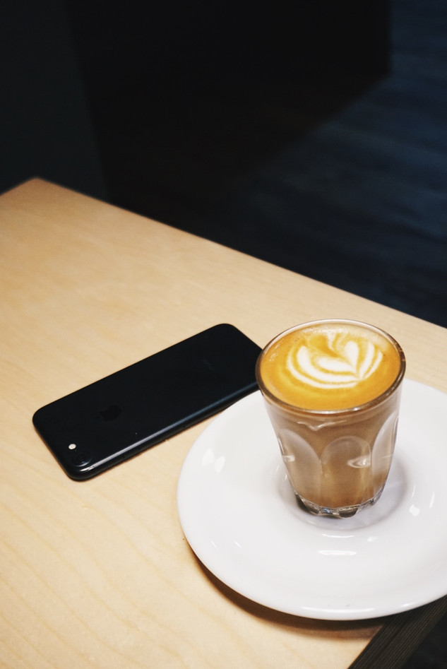 Why Social Media is Essential to Coffee Shops.