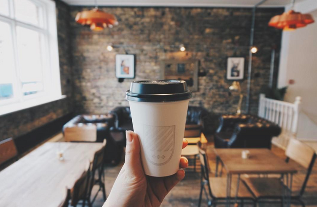 Five Ways To Make Your Coffee Photos Better.