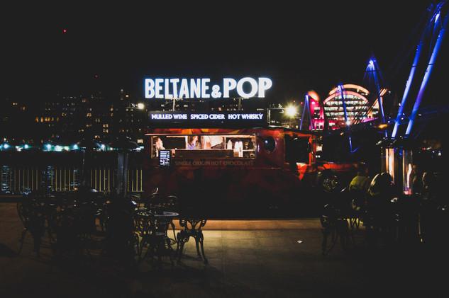 Beltane & Pop.