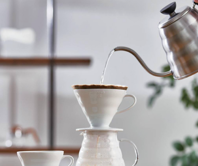 The Pourover is my Fave, and Here's Why.