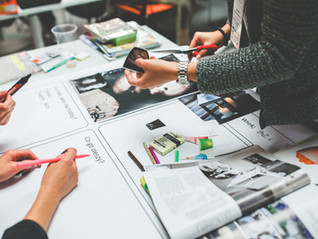 4 Reasons to Hire a Professional Designer
