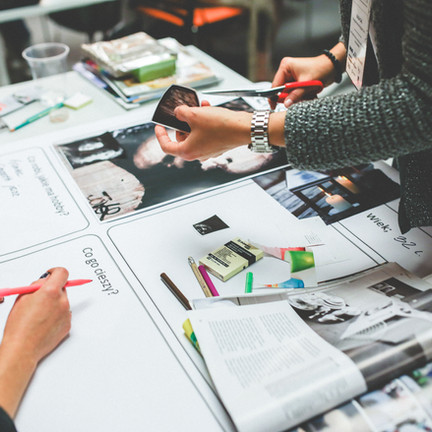 Coaching e Criatividade