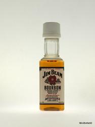 Jim Beam White label III