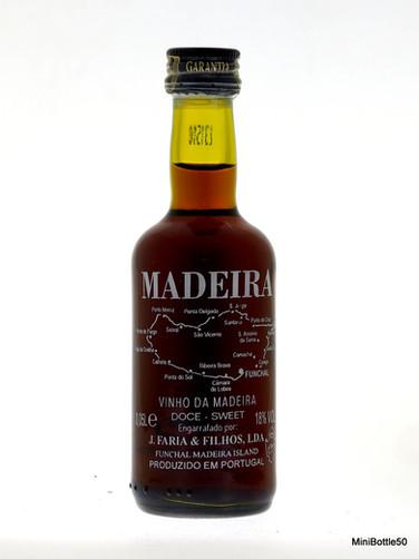 Madeira Doce Sweet