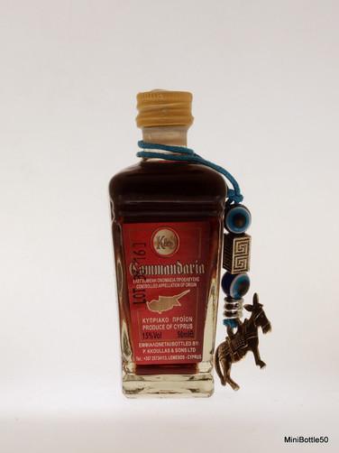 K&S Commandaria I