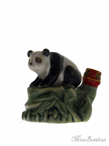 Sam Seng Panda baby#2