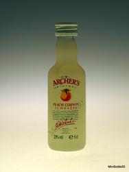 Archers Peach County Schnapps II