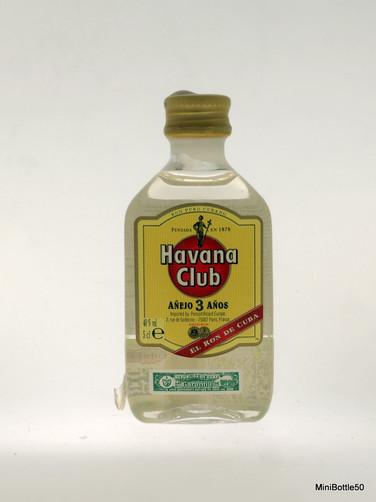 Havana Club Anejo 3 Anos I