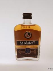 Madatoff 3YO