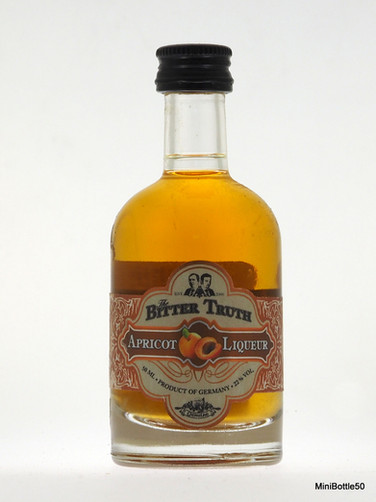 Bitter Truth Apricot