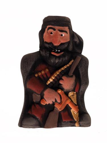 Saperavi статуэтка №2