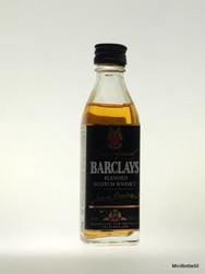 Barclays 3 years