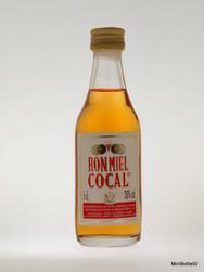 Ron Miel Cocal