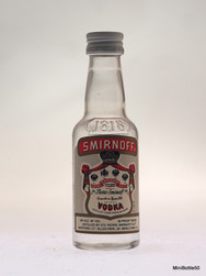 Smirnoff Red III