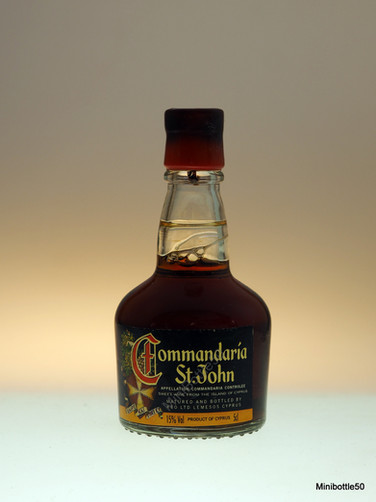 Saint John Commandaria