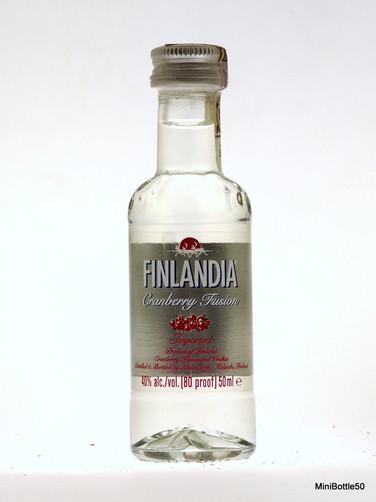 Finlandia Cranberry I