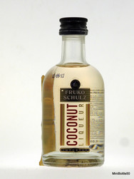 Fruko Schulz Coconut