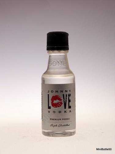 Johnny Love Vodka