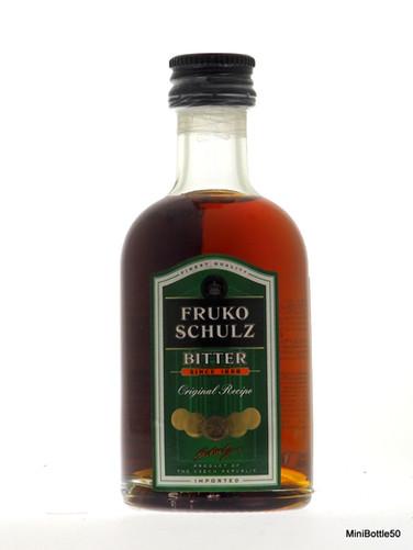 Fruko Schulz Bitter
