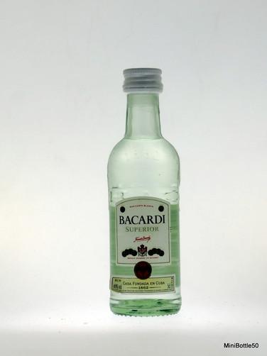 Bacardi Superior I