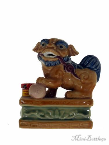 Sam Seng Temle Dog, Brown