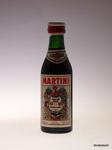 Martini Rosso III
