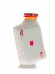 Sam Seng Card, Ace Hearts