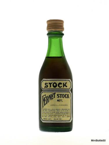 Fernet Stock I