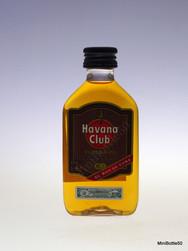 Havana Club 5Y Anejo Reserva I