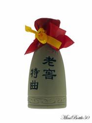 Китайский ликер в керамике IV