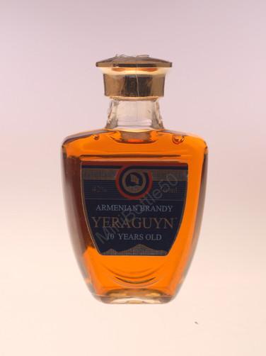 Yeraguyn 10Y