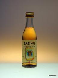 Amathus White Dry Wine