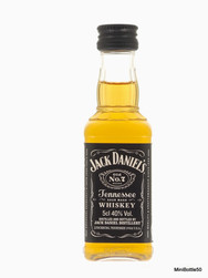 Jack Daniel's №7 III